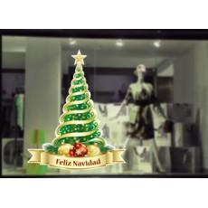 Vinilos navidad - bon nadal