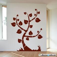 Árbol corazón