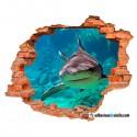 Tiburón al acecho