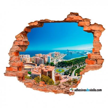 Vinilos 3d - Málaga