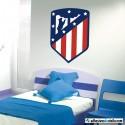 Nuevo escudo Atletico Madrid