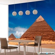 Pirámides egipcias