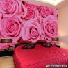 Rosas perfumadas