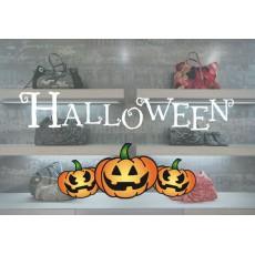 Halloween texto