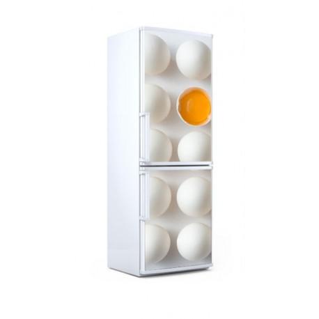 vinilo nevera huevos