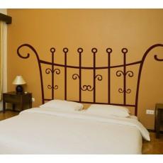 Cabeceros de cama - barroco