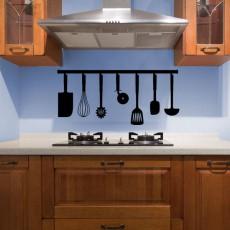vinilos cocina - utensilios 2