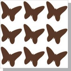 Kit mariposas 2