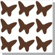 kit mariposas 1