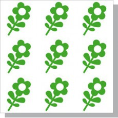 kit flores 6