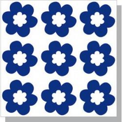 Kit flores 7